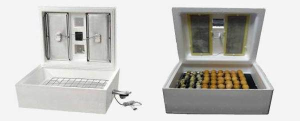 Автоматический инкубатор Золушка