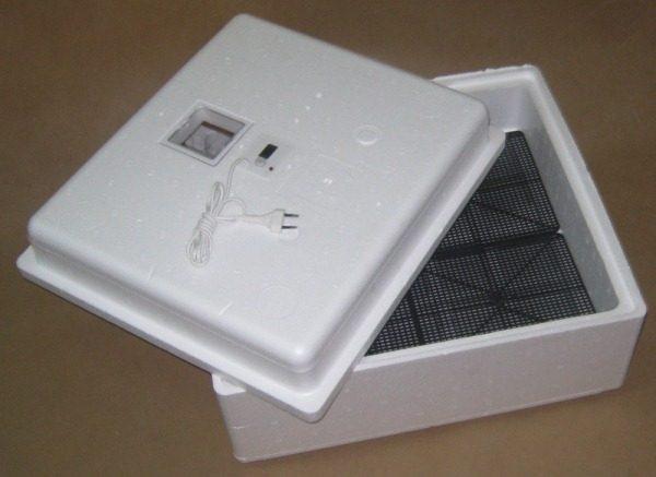 Бытовой инкубатор