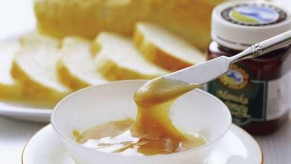 Мёд чайного дерева - манука