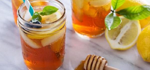 вода с медом натощак