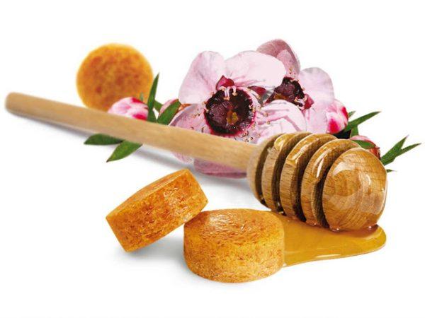 Мёд мануки