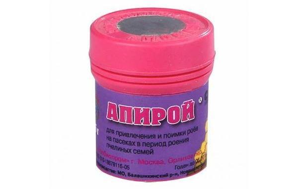 Апирой
