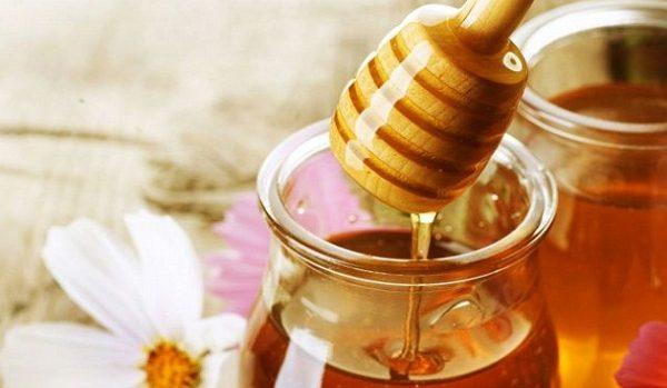 Полезные свойства натурального меда