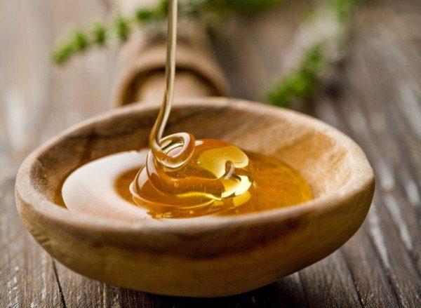 Тягучий вересковый мёд