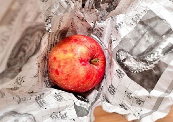 В яблоках содержится оргомное количество витаминов и минералов