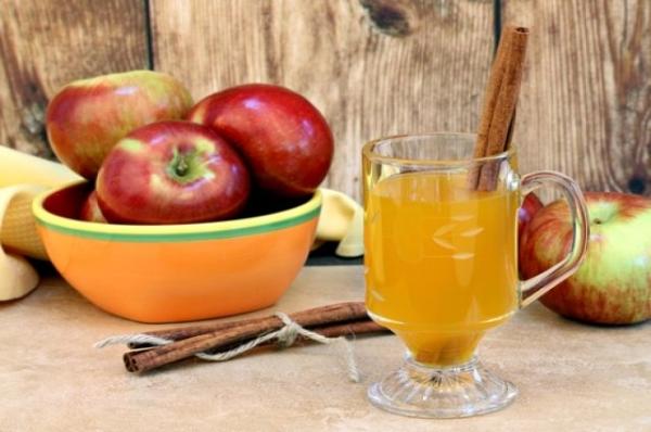 Приготовление яблочного сидра в домашних условиях: рецепты и советы