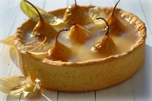 Если груши начали портиться, приготовьте из них вкусные блюда и десерты