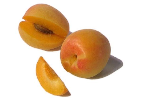 Априум - гибрид на 75% состоит из абрикоса и на 25% из сливы