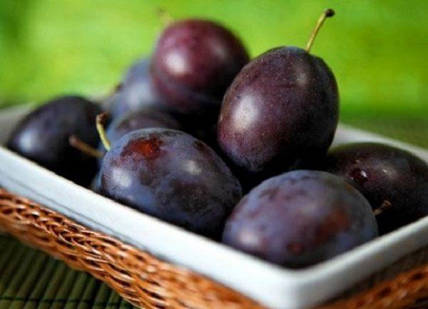 Собранные плоды Венгерки