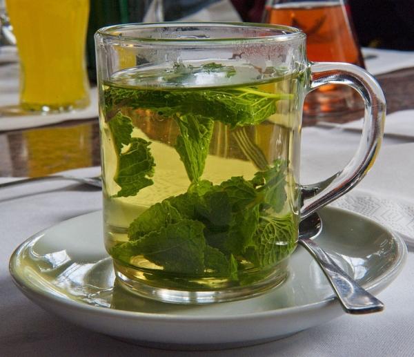 Огромную пользу для организма может принести чай, отвар и настой из листьев крыжовника