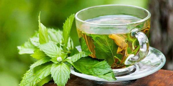 Чай из листьев смородины повышает гемоглобин