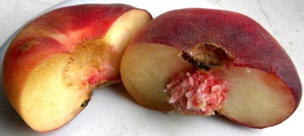 Инжирный персик обладает большим количеством полезных свойств