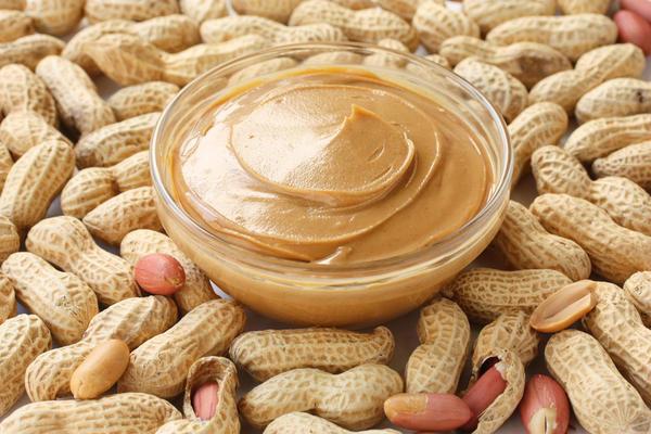 Арахисовое масло – ценный диетический растительный продукт