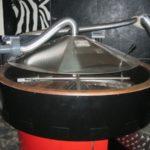 Аппарат для обжарки кедровых орехов