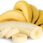 Бананы способствуют обновлению клеток желудка
