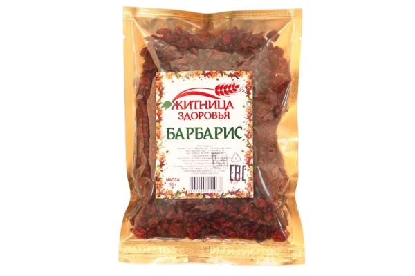 Плоды барбариса обладают желчегонными, жаропонижающими, кровоостанавливающими, противовоспалительными и тонизирующими свойствами
