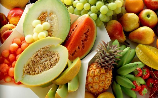 Какие фрукты можно при заболеваниях ЖКТ