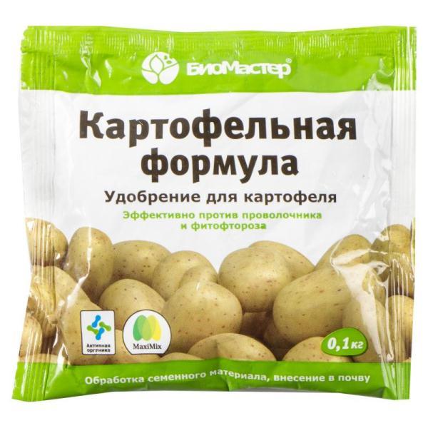 Удобрение Картофельная формула