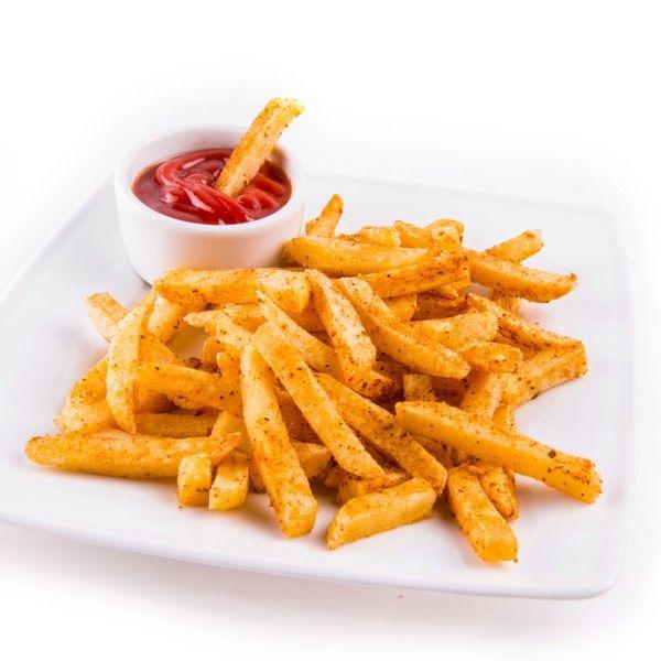 Сорт Джелли отлично подходит для приготовления картофеля фри