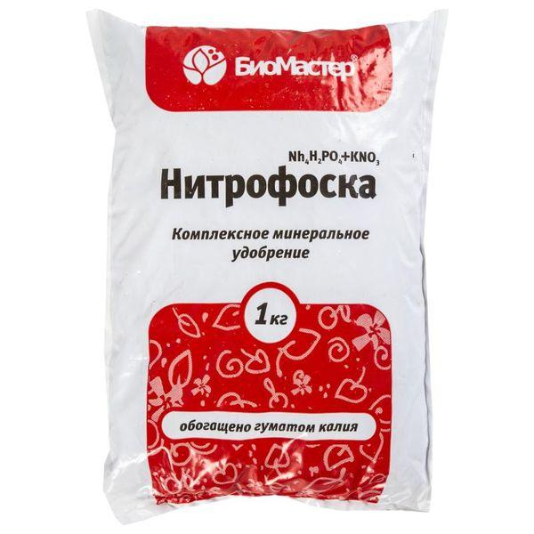 Нитрофоска - комплексное удобрение для картофеля, содержащее сразу комплекс полезных элементов