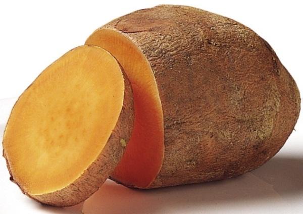 Подмороженный картофель