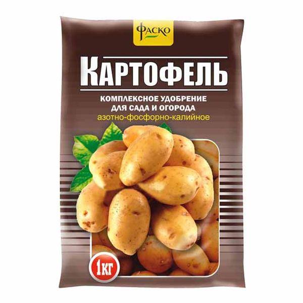 Весной необходимо внести специальные удобрения для картофеля