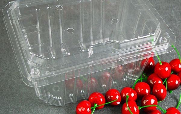 Контейнер для ягод