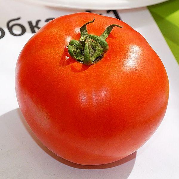 Масса плодов сорта около 180-240 грамм
