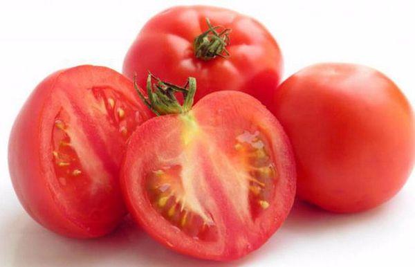Вес плодов сорта около 80-190 грамм