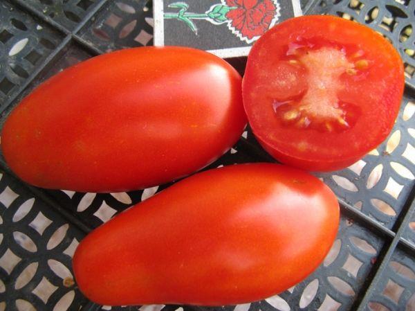 Средний вес плодов сорта - 80-100 грамм