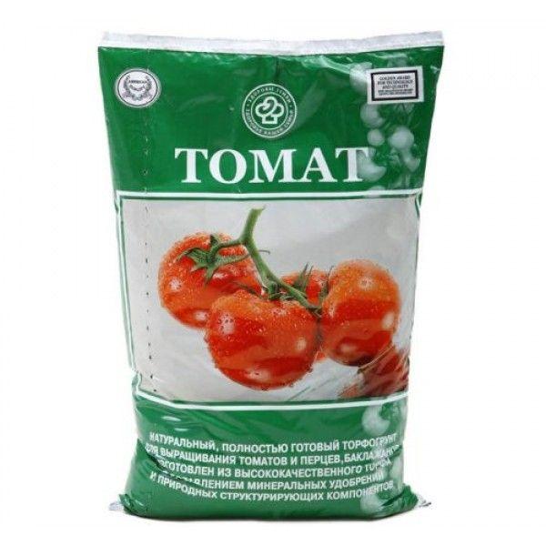 Для выращивания рассады Яблоньки России можно приобрести специальный готовый грунт