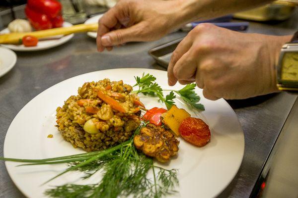 Зелень укропа незаменима в кулинарии