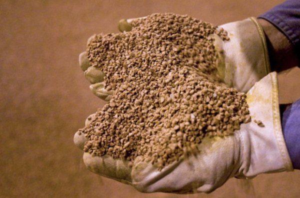 Калимагнезия в качестве минерального удобрения используется практически на большинстве грунтов, в ее применении особо нуждаются чувствительные к хлору растения