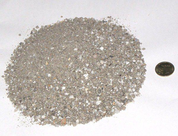 Калимагнезия - гранулированное или порошковидное калийно-магниевое бесхлорное удобрение